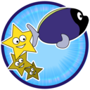 Tang's Starfish Rescue logo