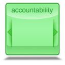 Logo for Accountability