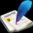 Publisher Plus icon