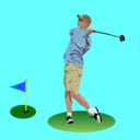 Golf Course Locations