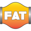 Fat Pipe Downloader logo