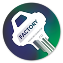 Password Factory logo