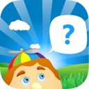 Quiz for Kids logo