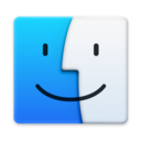 OS X Yosemite - Official Icons Pack logo