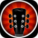 Guitar Jam Tracks logo