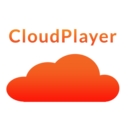 CloudPlayer logo