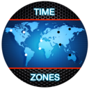 Time Zones logo