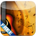 FreeGuitarTuner logo