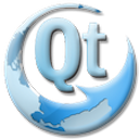 Logo for QtWeb Browser
