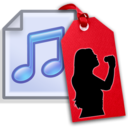 Music Tag is on sale now for 50% off.