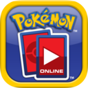 Pokémon Trading Card Game Online logo