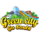 Green City: Go South logo