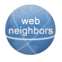 Logo for Web Neighbors
