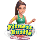 Fitness Bustle: Energy Boost logo