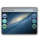 Logo for Moving Dock