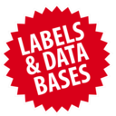 Labels and Databases logo