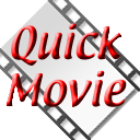 QuickMovie logo