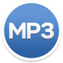 To MP3 Converter logo