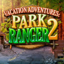 Vacation Adventures: Park Ranger 2 logo