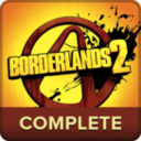 Logo for Borderlands 2: Complete Bundle