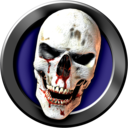 Spooked logo