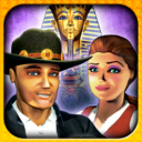 Hide & Secret: Pharaoh's Quest logo