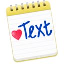 Favorite Text logo