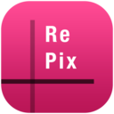 RePix is part of filtering your photos