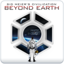 Sid Meier's Civilization: Beyond Earth logo