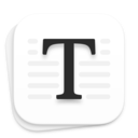 Typora is part of Text Editors, plain and simple