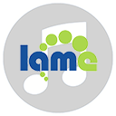 Logo for LAME Encoder