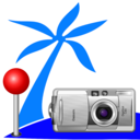 Photo Geolocation logo
