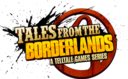 Tales from the Borderlands - A Telltale Games Series logo