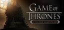 Game of Thrones – A Telltale Games Series logo