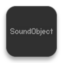 Logo for SoundObject