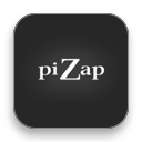 Logo for piZap