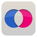 Flickr Gallery logo