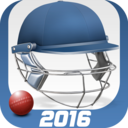 Cricket Captain 2016 logo