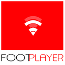 FootPlayer logo