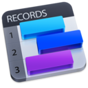 Records is part of Managing a project