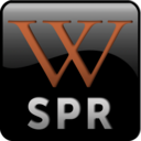 Whisperings logo