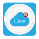 One Cloud Backup logo