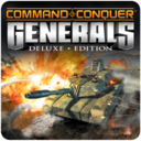 Command & Conquer: Generals Deluxe Edition logo