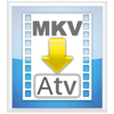 MKV2ATV logo