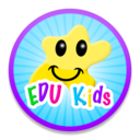 EDU Kids logo
