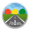 Texas Driving Test logo