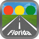Florida Driving Test logo