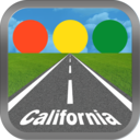 California Driving Test logo
