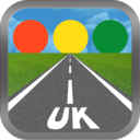 UK Driving Test logo