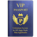 VIP Passport logo